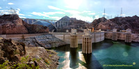 HooverDam and Bridge