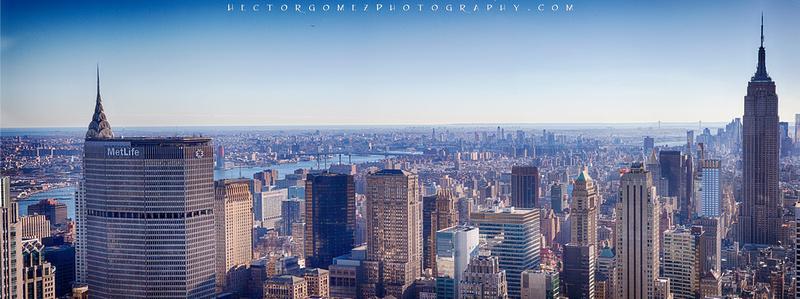 NYC Pano1