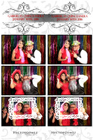 Gabriela's A Birthday Photo booth