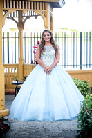 Victoria's Quince Party